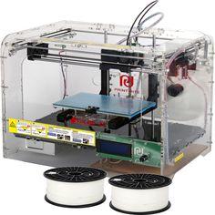 CoLiDo 2.0 3D Printer - High Resolution FDM 3D Printer