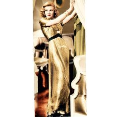 #gingerrogers #moviestar #actress #sexsymbol #diva #beauty #30s #1930s #maddygilly