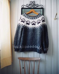 Knit Crochet, Lisa, Knitting, My Style, Pretty, Pattern, Sweaters, How To Wear, Clothes