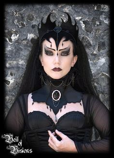 images of lady amaranth | Lady Amaranth as a Wicked Queen!In our accessories once again. http ...