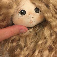 Сегодня рождались целых две куколки, но и в эту не могу влюбиться  , у меня…