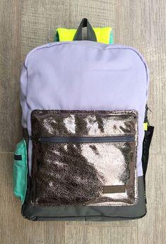 Morrales / Maletas / Backpacks / Maletines / Tulas - Mango Tango Manga, Cool, Backpacks, Fashion, Briefcases, Products, Tennis, Women, Moda