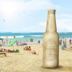 Heineken: Beach Time