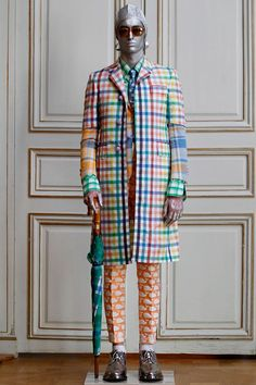 Thom Browne Spring/Summer 2013 » Fucking Young!
