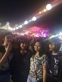 Sanur festival - Bali