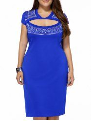 Plus Size Clothing | Cheap Plus Size Dresses And Swimwear For Women Online At Wholesale Prices | Sammydress.com Page 3