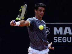 Blog Esportivo do Suíço:  Rogerinho avança no quali do Masters 1000 de Miami