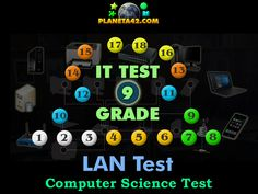 Local Networks Test