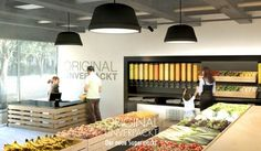 Original Unverpackt: Germany's First Zero-Waste Supermarket to Open this Summer | Inhabitat - Sustainable Design Innovation, Eco Architecture, Green Building