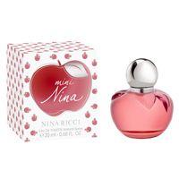 Mini Nina, une mini pomme d'amour à emporter partout