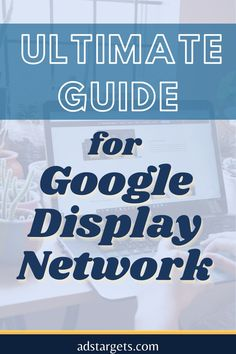In this blog post you will be introduced to information about Google Display Advertising. #beauty advertising #marketing ads #advertising ideas marketing #online advertising #advertising ideas #it works marketing advertising Advertising Ideas, Display Advertising, Online Advertising, Marketing And Advertising, Online Marketing, Digital Marketing, Youtube Advertising, Google Ads, Banner