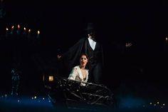 #thephantomoftheopera #operadakihayalet #musical #müzikal #broadway #istanbul #zorlu #zorlupsm