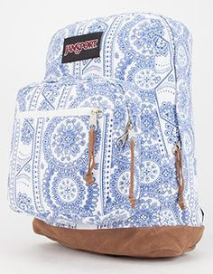 b3751575f72  JANSPORT Right Pack Swedish Lace Backpack,  63.99  tillys Backpacks For  Teens School,