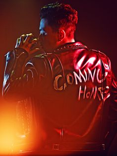 G.Soul Coming Home: Mini Album (2015.01.19)