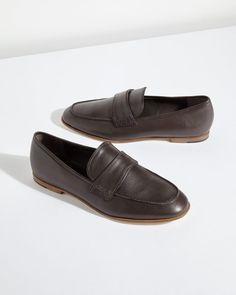 Larson Leather Loafer
