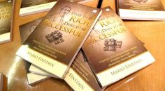 DARE TO BE RICH DARE TO BE SUCCESSFUL  Author by Mario Einstain. Motivational Book.