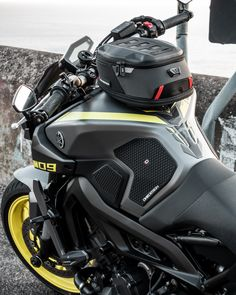 Mt 15, Yamaha Mt 09, New Android Phones, Ride Out, Yamaha Motorcycles, Motorcycle Travel, Cool Tanks, Bike Rider, Motorcycle Accessories