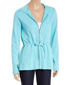 Another great find on #zulily! Waterfed Anorak by Caribbean Joe #zulilyfinds