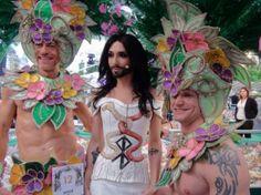 eurovision illuminati 2013