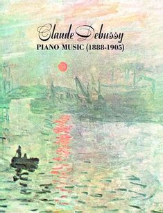 """Read """"Claude Debussy Piano Music by Claude Debussy available from Rakuten Kobo. This volume contains the complete music for solo piano written by Claude Debussy between 1888 and Beginning with D. Le Piano, Piano Music, Sheet Music, Debussy Piano, Good Books, My Books, Claude Debussy, The New Mutants, Learn To Love"""