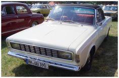 #Ford, 20M Cabrio # Prototypen, Unikate und Kleinserien #oldtimer #youngtimer http://www.oldtimer.net/bildergalerie/ford-prototypen-unikate-und-kleinserien/20m-cabrio/92-05-200125.html
