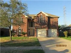 Buy house 23014 Waterlake Dr, Richmond, TX 77406, details include photos, map, tax record and description.