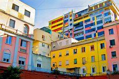 #Tirana, #Albania.