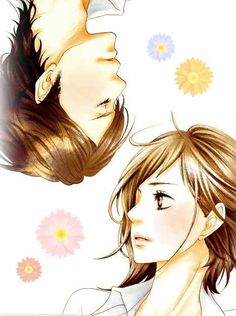 Say I love you. Probably one of the cutest animes i have watched. Its a lot…