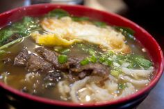 Looking For the Best Hand-Pulled Noodles in Chinatown, NYC | Serious Eats : New York