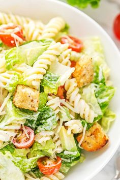 The BEST pasta salad recipes to bring to any Labor Day picnic