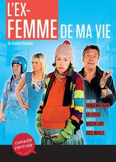 L'Ex-Femme de ma Vie Photos, Movies, Movie Posters, Pictures, Films, Film Poster, Cinema, Movie, Film