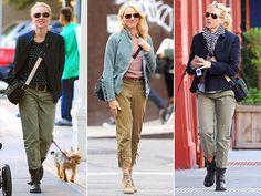 Naomi Watts - Celebrity Central Profile, Naomi Watts : People.com