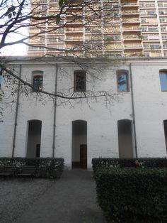 """Monasterio Santa Catalina - Leé la nota """"Conventos de la City"""" en http://xbsas.com.ar/?p=7"""