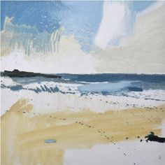 The New Craftsman Gallery | St. Ives | Cornwall - Lucie Bray - Bright Horizon