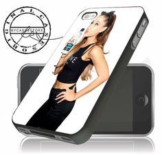 Ariana Grande iPhone 4/5/5c/6 Plus Case, Samsung Galaxy S3/S4/S5 Note 3/4 Case, iPod 4/5 Case, HtC One M7/M8 and Nexus Case - $13.90 listing at http://www.mycasesstore.com/collections/all-product/products/ariana-grande-iphone-4-5-5c-6-plus-case-samsung-galaxy-s3-s4-s5-note-3-4-case-ipod-4-5-case-htc-one-m7-m8-and-nexus-case-1