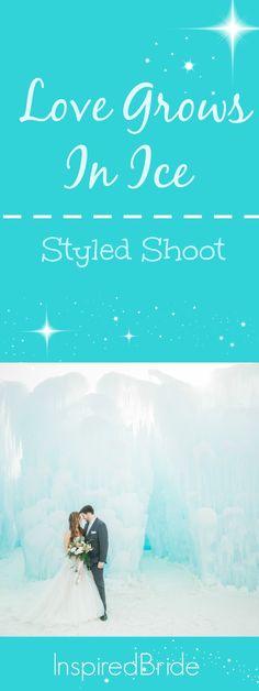 Winter Wedding Inspiration | Simple and Romantic Theme