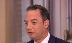 Trump's campaign is not a net positive for the GOP or for the country, but Priebus is either too foolish or too timid to admit that.