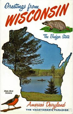 Wisconsin State Outline Scenic Maps.i've been to Wisconsin.it was nice along the lake Michigan shoreline.