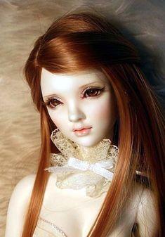 Limhwa 45cm Leda Ball Jointed Doll US Dealer: Junkyspot.com