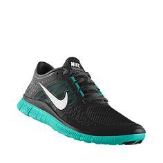 NIKEiD. Custom Nike Free Run 3 iD Men's Running Shoe