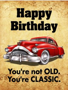 Send free happy birthday cards to your loved ones at birth . - Send free Happy Birthday Cards to loved ones on Davia Birthday and Greeting Cards. Birthday Greetings For Dad, Free Happy Birthday Cards, Birthday Wishes Funny, Happy Birthday Pictures, Happy 50th Birthday, Happy Birthday Messages, Dad Birthday, Birthday Greeting Cards, Happy Birthday Brother Funny