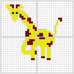 KleuterDigitaal - wb kralenplank giraffe 03