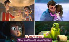 50 Best and Award Winning 3D Animation Short Films for you http://webneel.com/25-best-and-award-winning-3d-animated-short-films-your-inspiration | Design Inspiration http://webneel.com | Follow us www.pinterest.com/webneel