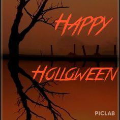 Happy Holloween!