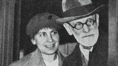The enduring legacy of Freud - Anna Freud BBC