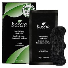 I have phases with pore strip products. I usually have a long period where I won't use them and then I really want these Boscia ones back in my life. Why? Because they are the best, and there really is no substitute out there! Sorry Biore, but it's true. What do the Boscia Pore Purifying …