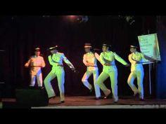 """Danzas Sebucán: """"Pajarillo"""""""