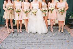 DIY Wedding at Belcroft Estates in Ontario |