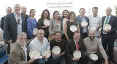 II Premios GastroACTITUD compromiso con la Tierra #premiosGA
