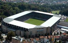 Estadio Constant Vanden Stock (en francés: Stade Constant Vanden Stock), en neerlandés, Constant Vanden Stockstadion es un estadio de fútbol que se encuentra ubicado en el municipio de Anderlecht, en Bruselas, Bélgica. En este estadio disputa los partidos en casa el RSC Anderlecht. Capacidad 28 063 espectadores.